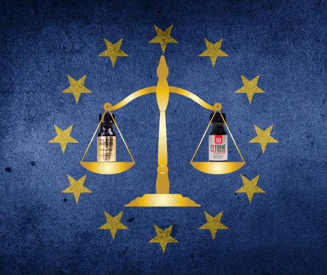 Poppers and Legislation